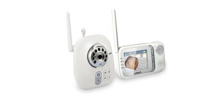 vtech vs infant optics best baby video monitor webcam and security camera. Black Bedroom Furniture Sets. Home Design Ideas