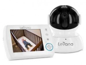 Levana 32006 baby camera monitors