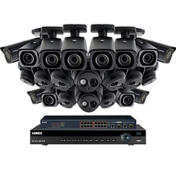 Best 32 Channel Nvr Camera System Security Camera System