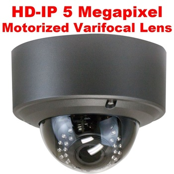 varifocal ip camera