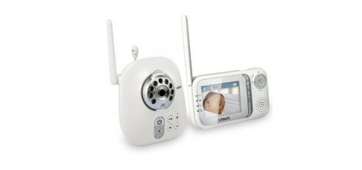 The best baby video monitor