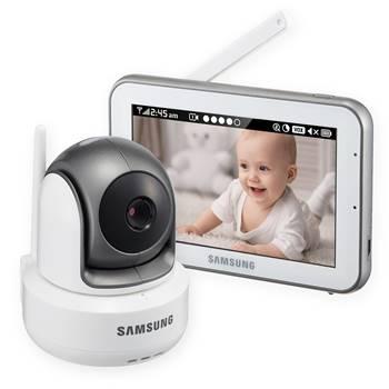 Samsung SEW-3043 baby monitor