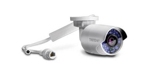 wireless outdoor ip camera