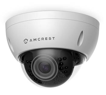 Amcrest ProHD 3MP Outdoor POE camera