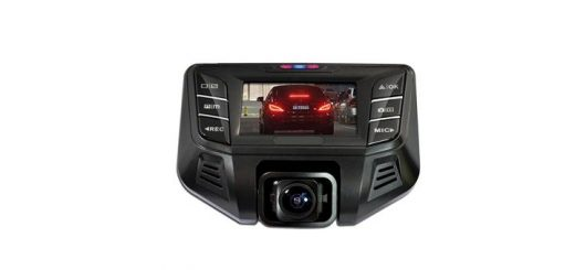 Powerlead rexing puda dash cam
