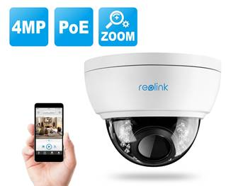 reolink-dome-model-4mp camera