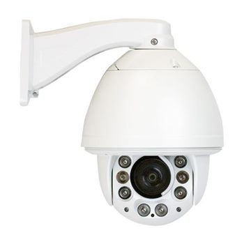 gw security ptz auto tracking camera