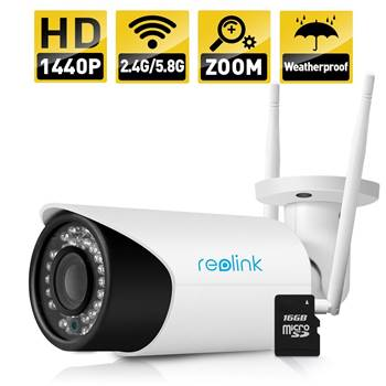 reolink 4mp dual mode wifi camera