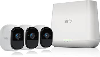 Arlo Pro Security Kits