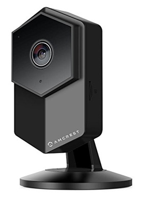 amcrest 2k shield camera