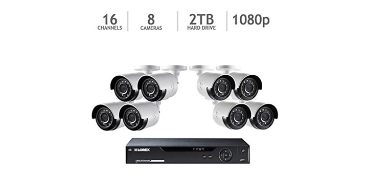best affordable 16 channel hd dvr