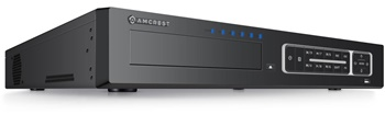 amcrest 32 channel nvr