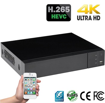 hdview 32 channel nvr