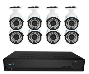 reolink 16 channel nvr