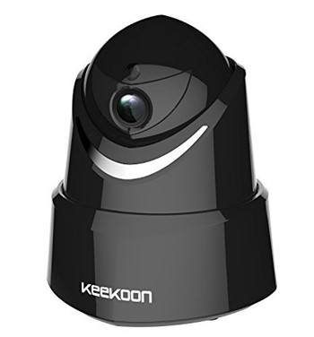 Keekon KK05 1080p wifi camera