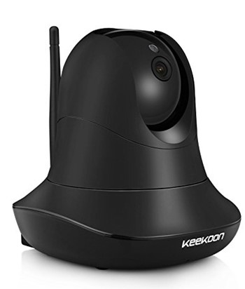 Keekon KK04 wireless home camera