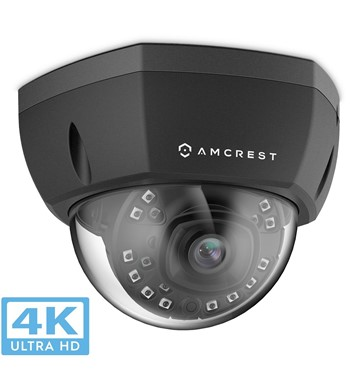 Amcrest IP8M-2493 4k security camera