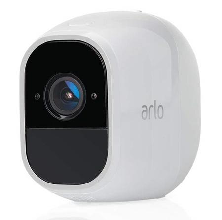 Arlo Pro 2 wire-free camera