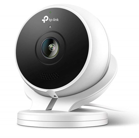 TP-link Kasa KC200 Outdoor vs Arlo Pro | Security Camera System