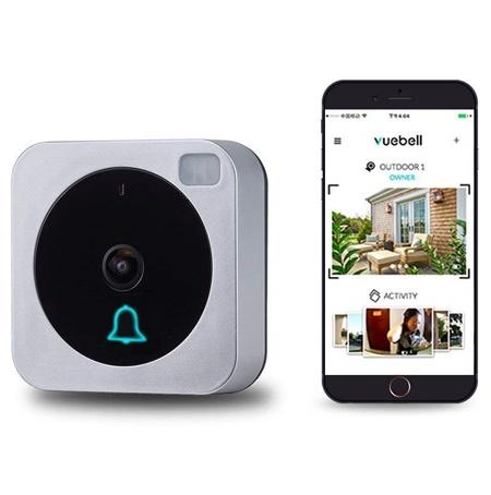 Netvue Video camera doorbell