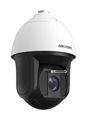 Hikvision 4K PTZ Camera with 36x Optical Zoom