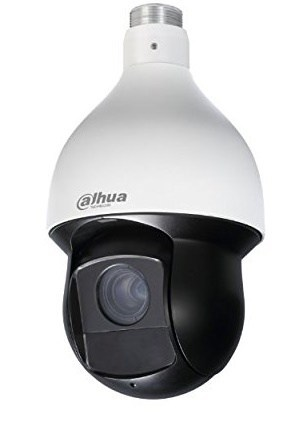 Dahua SD59430U-HNI Auto tracking PTZ Camera