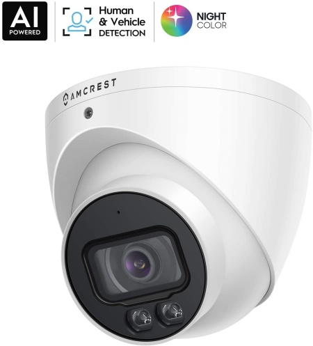 Amcrest ip4m-1048 color night vision
