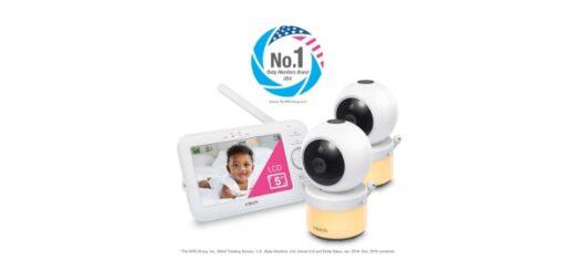 vtech baby video monitor