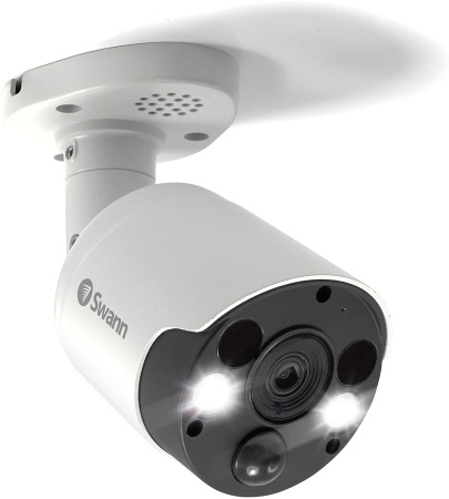 Swann Swnhd-887 spotlight camera
