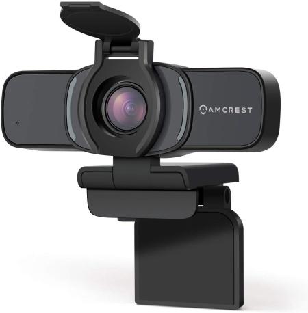 Amcrest awc201 1080p webcam