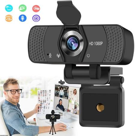 Burxoe 1080 Webcam
