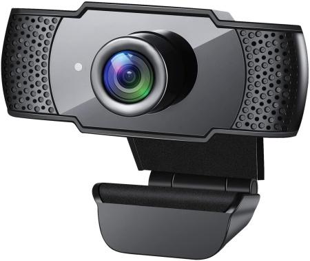 Gesma webcam 1080p