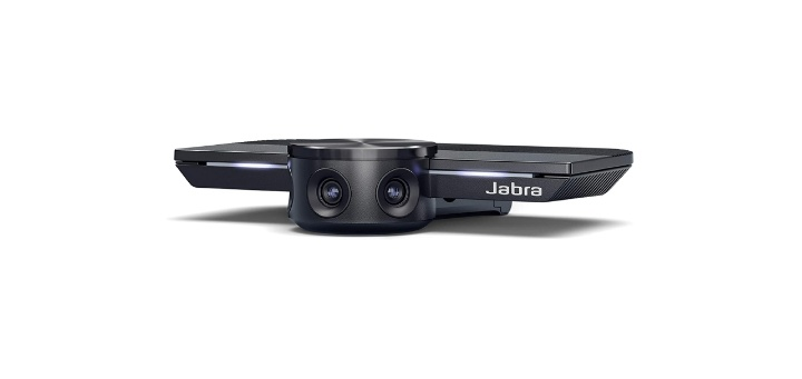 Jabra panacast webcam