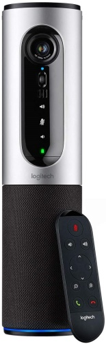 Logitech Connect - webcams for conference rooms