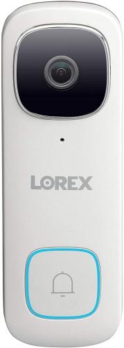 Lorex video doorbell  camera