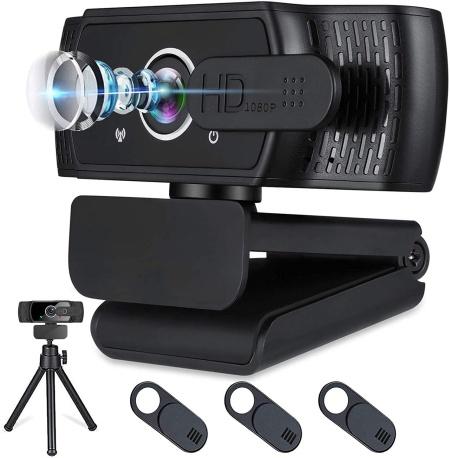 Samcom 1080p webcam