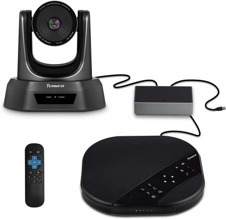 Tenveo va2000 webcam for conference room